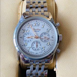 Breitling Navitimer Premier Watch A40035/1531